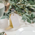 DIY Printable Wedding Favor Tags